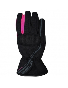 Lady Rebel Guantes de Moto...