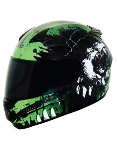 Nikko N-918 Casco Integral