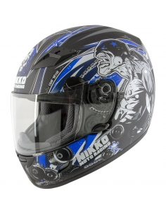 Nikko N-922 Casco Integral