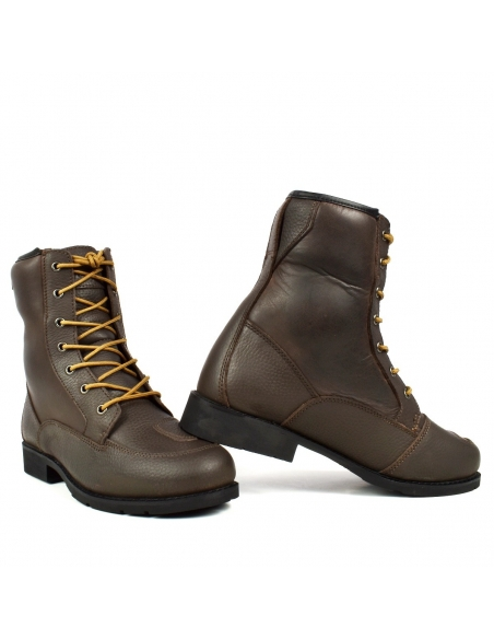 SHUA Marshall Boots