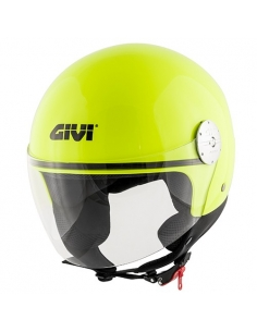 GIVI 10.7 Mini-J Solid Kask...