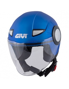 Givi Junior 5 Solid Casco Jet