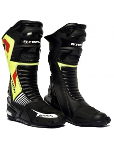 R-Tech Road Racer WP Botas...