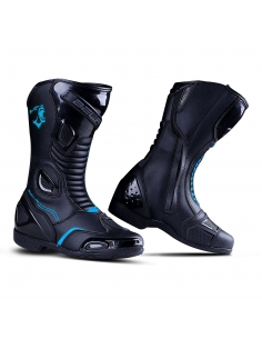 Bela Strip Lady Racing Boot...
