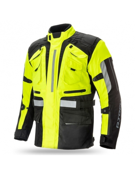 R-Tech Cooper Chaqueta Touring Impermeable