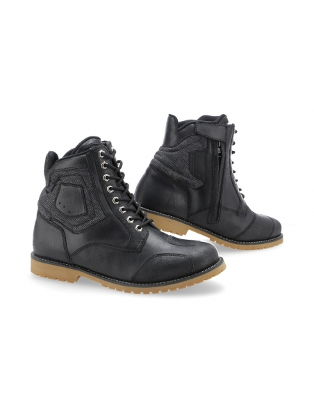 Bela Empact Botas - Negro