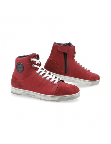 Bela Venus Boots Red