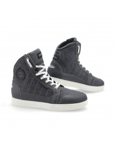 Bela Bruno Boots Black/Grey