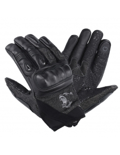 Bela Titan Denim Gloves -...