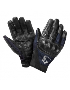 Bela Titan Denim Gants Moto...