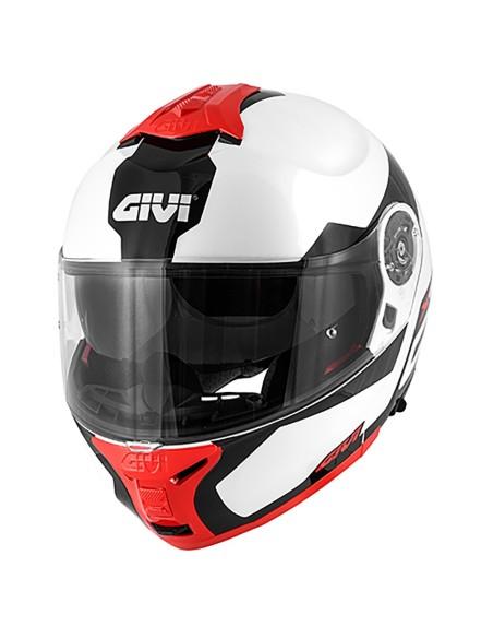 Givi X.21 Challenger Spirit Modular Helmet