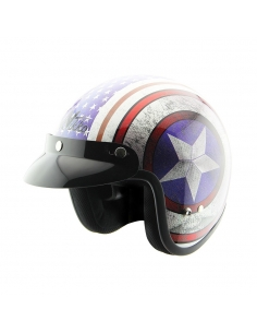 Nikko N313 Patriot Casque...