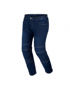 Bela Cast Pantalon Denim...