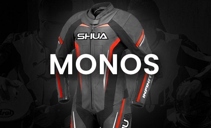 Monos de Moto
